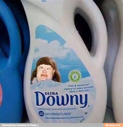 Ultra Downy Meme - cornerboy on ifunny