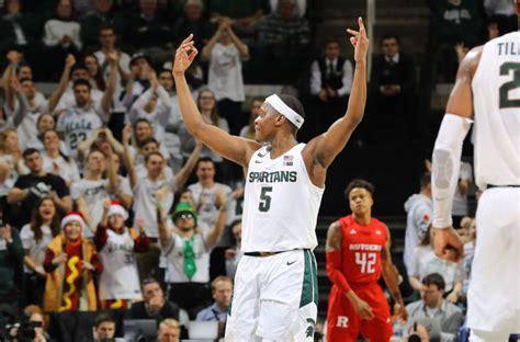 Alexa ellesse penavega (née vega; Michigan State Basketball: 3 bold predictions for crucial ...