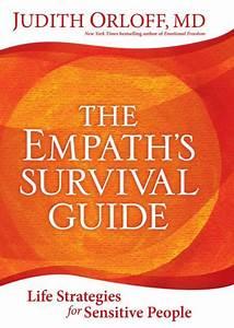 The Empath U0026 39 S Survival Guide  Life Strategies For Sensitive