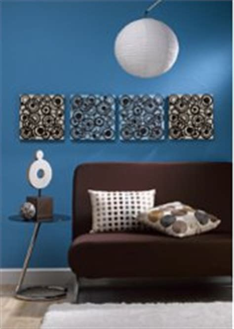 5 out of 5 stars (2,158) sale price $10.30 $ 10.30 $ 12.88 original price $12.88 (20% off) favorite add to. blue and brown wall art 2017 - Grasscloth Wallpaper