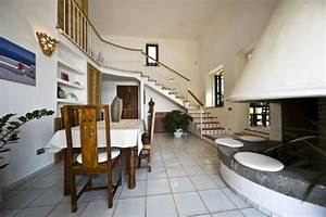 Villa Punta Caruso, Exclusive Villa in Forio, Island of Ischia Luxury Villa Holidays