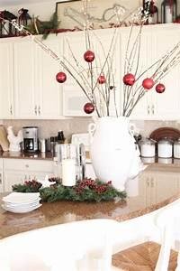 46, Best, Christmas, Kitchen, Decorating, Ideas