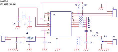 Professional Stereo Encoder Basic Circuit