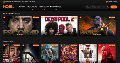 Le Célèbre Site De Streaming Illégal Hds.to Vient De