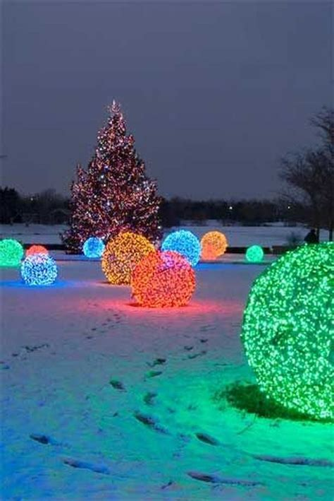 outdoor christmas lights ideas outdoor christmas decorations for a livelier and more