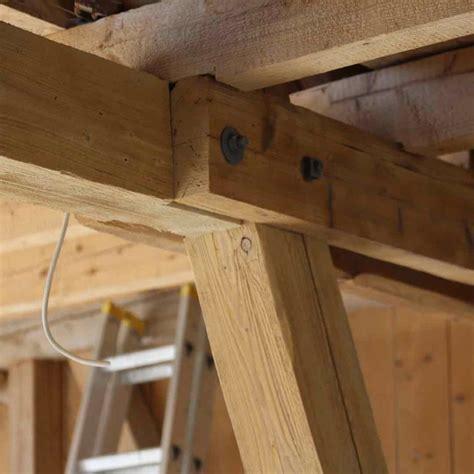 Holzbalken Behandeln by Dachsanierung Und Holzbehandlung R Strobel Gmbh