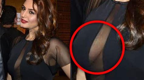 Huma Qureshi - Wardrobe Malfunction Video || Hot Bollywood Girls - YouTube