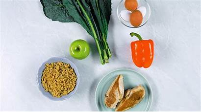 Weight Healthy Diet Loss Focus Lose Nutrition