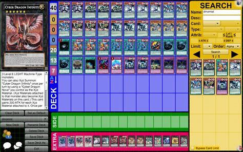 Tcg Deck List Sheet 2015 by Attention Duelists This Is The Yu Gi Oh Tcg Ocg Thread