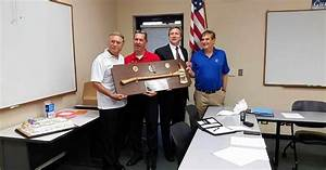 Former Gurnee fire chief honored at Warren-Waukegan ...