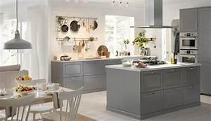 Ikea Bodbyn Grau : metod k chenm bel k chenschr nke ikea ~ Markanthonyermac.com Haus und Dekorationen