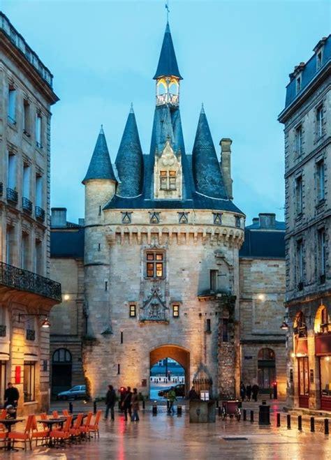 Burdeos, Francia | Lugares hermosos, Lugares maravillosos ...
