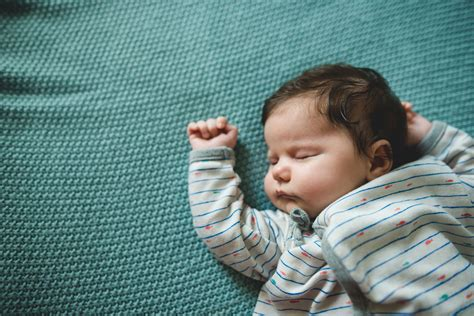 When Should Your Baby Sleep Through The Night