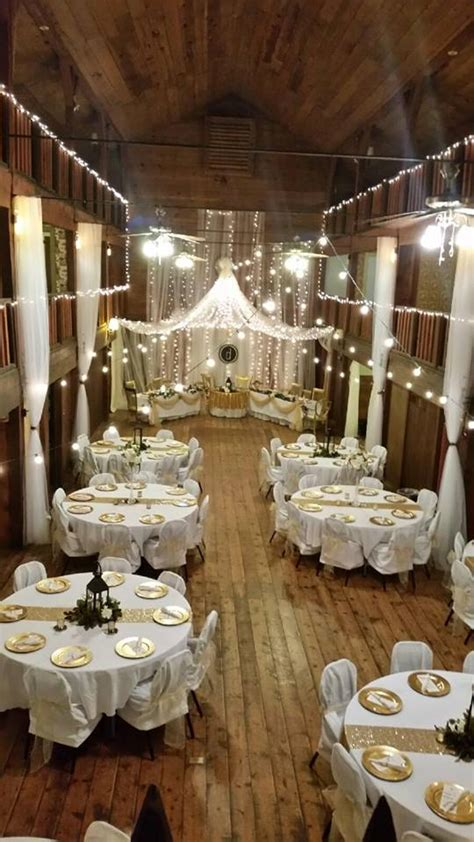 backwoods venue  gower mo rustic wedding guide