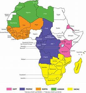 Bulletin | News... African Countries
