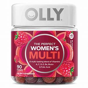 The 9 Best Multivitamins For Women Of 2020
