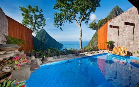 The Best All Inclusive St Lucia Resorts Travel Leisure