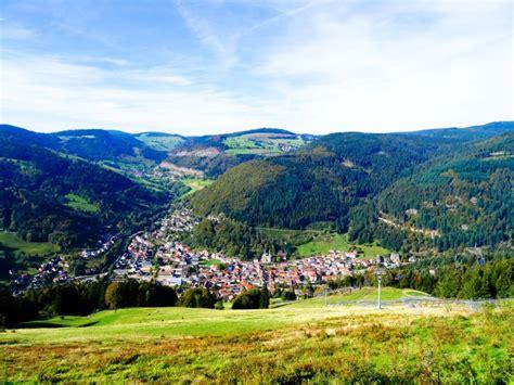 Ferienwohnung Todtnau  Hasenhornblick, Hochschwarzwald