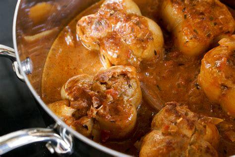 comment cuisiner des paupiettes comment cuisiner des paupiettes 28 images paupiettes de porc sauce moutarde fond de veau et