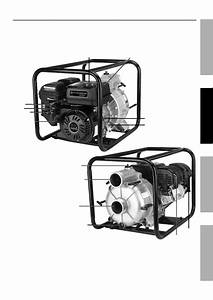 Harbor Freight Tools 6 5 Hp 212cc 3 In  Gas Engine Full