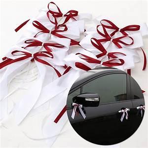 decoration mariage voiture invites noeud meilleure With salle de bain design avec décoration mariage voiture invités noeud