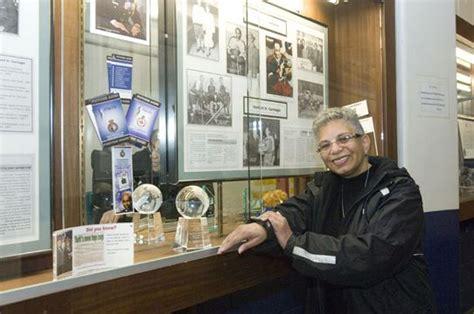 Herbert H Carnegie Centennial Centre Get Rededication