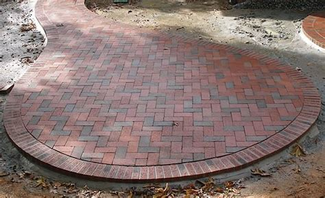 36 best images about brick patios on gardens