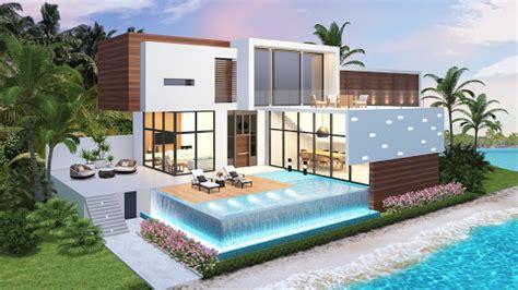 home design paradise life  mod apk