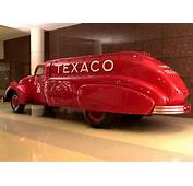Ertl 9500 1939 Texaco Dodge Airflow Tank Truck  O Gauge
