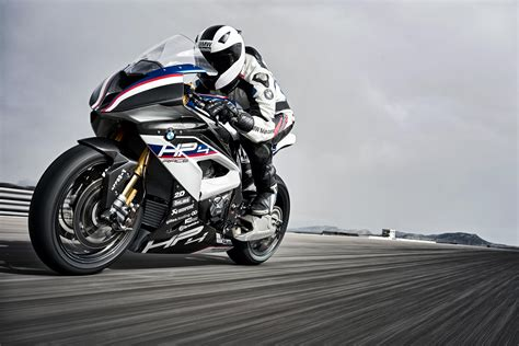 2019 Bmw Hp4 Race Guide • Totalmotorcycle