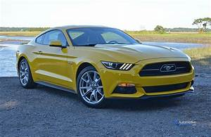 Ford Mustang Gt 2015 : in our garage 2015 ford mustang gt 50th anniversary edition ~ Medecine-chirurgie-esthetiques.com Avis de Voitures