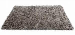 Vente Privee Tapis : vente priv e num ro 15 tapis faustine gris style shaggy voir ~ Teatrodelosmanantiales.com Idées de Décoration