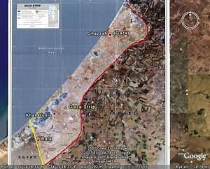 Google Earth Fläche Berechnen : wie lang ist der gazastreifen wie gross wie schwer wie weit wie hoch ~ Themetempest.com Abrechnung