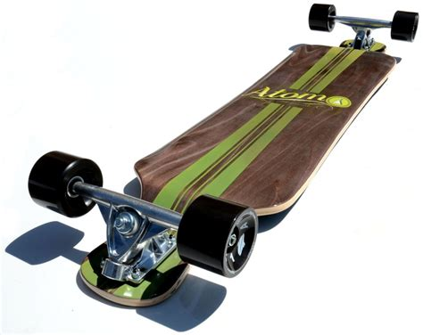 Atom Drop Deck Longboard by Atom Drop Deck Longboard Review Review Longboards