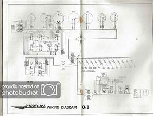 Diagrama Evinrude Johnson 87 88 150 175