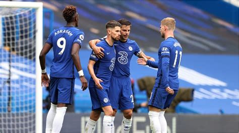 Newcastle United vs Chelsea: Abraham Fires Blues to Top of ...