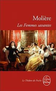 Bibliothèque Livre De Poche : les femmes savantes livraddict ~ Teatrodelosmanantiales.com Idées de Décoration