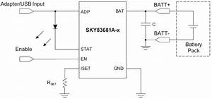 Li Ion Battery Charger Block Diagram  Mosfets For Lithium Ion Battery Protection  Single Cell