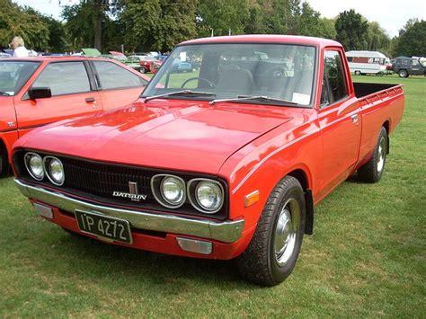 1977 Datsun Truck by 1977 Datsun Trucks And Stuff