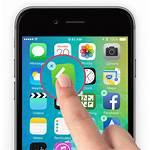Move Delete App Tapsmart Icon Apps Screen