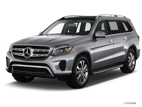 Review Mercedes Gls Class by 2019 Mercedes Gls Class Prices Reviews And Pictures