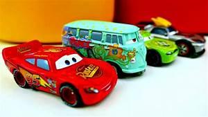 Cars Youtube Français : vid o de d ballage des voitures cars en fran ais pour les enfants youtube ~ Medecine-chirurgie-esthetiques.com Avis de Voitures