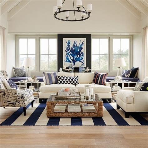 Nautical Home Decor Ideas by Interior Nautical Living Room Ideas Design Nautical