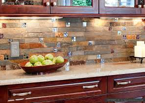 Tile Backsplash Kitchen Glass Tile Backsplash Ideas