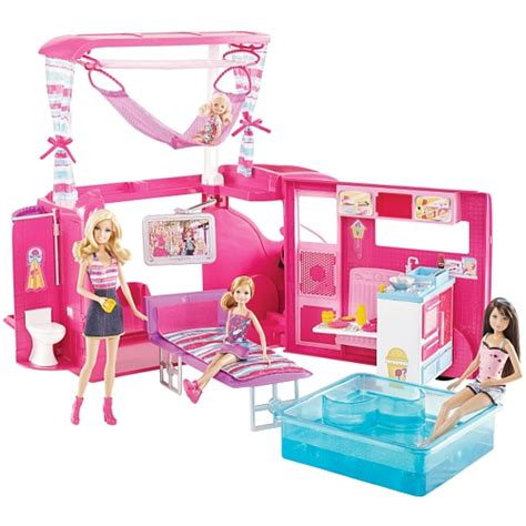 barbie sisters go cing a toys r us exclusive