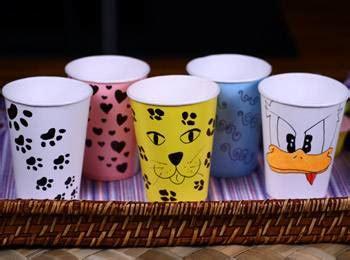riciclare bicchieri di plastica 7 modi per riutilizzare o riciclare creativamente i