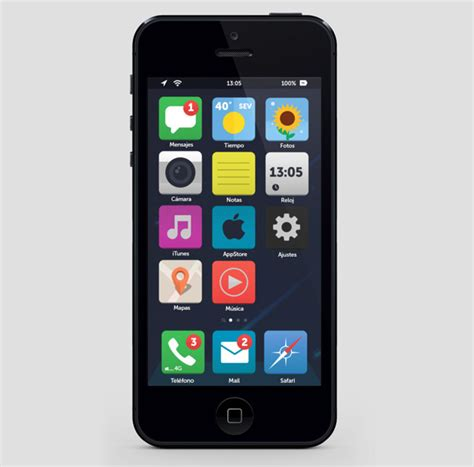 what does an iphone 4 look like image what does 9 look like ios