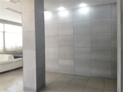 water proof interior fiber cement board  toxic  radioactive wall panel
