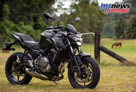 Kawasaki's 2017 Z650 & Ninja 650 Lams Review