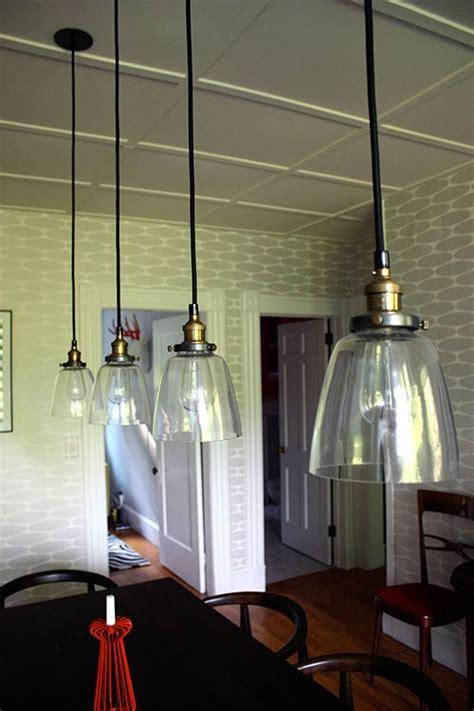 pendant track lighting for kitchen best 25 farmhouse track lighting ideas on 7419